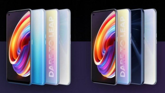 Realme X7 Will be Released in India in 2021: 120Hz AMOLED Display