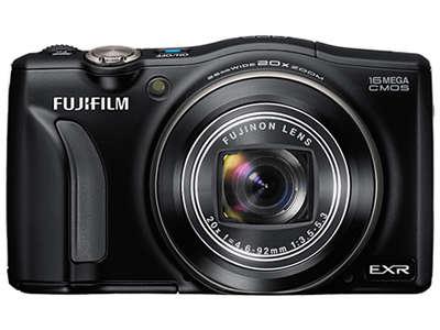 Fujifilm FinePix F770EXR / F775EXR Camera
