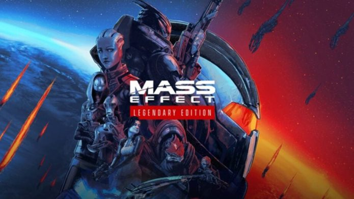 Mass Effect: Legendary Edition will remaster the classic trilogy in 2021