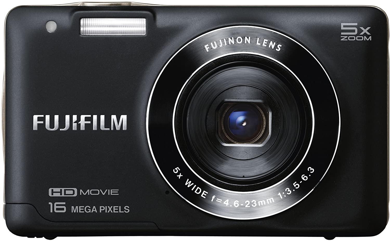 Fujifilm FinePix JX650 Camera