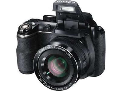 Fujifilm FinePix S4300 Camera