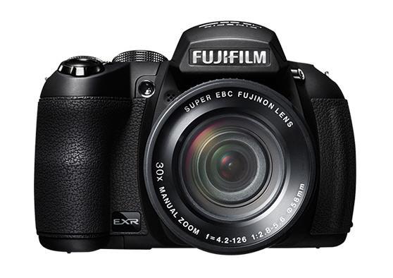 Fujifilm FinePix HS25EXR / HS28EXR Camera