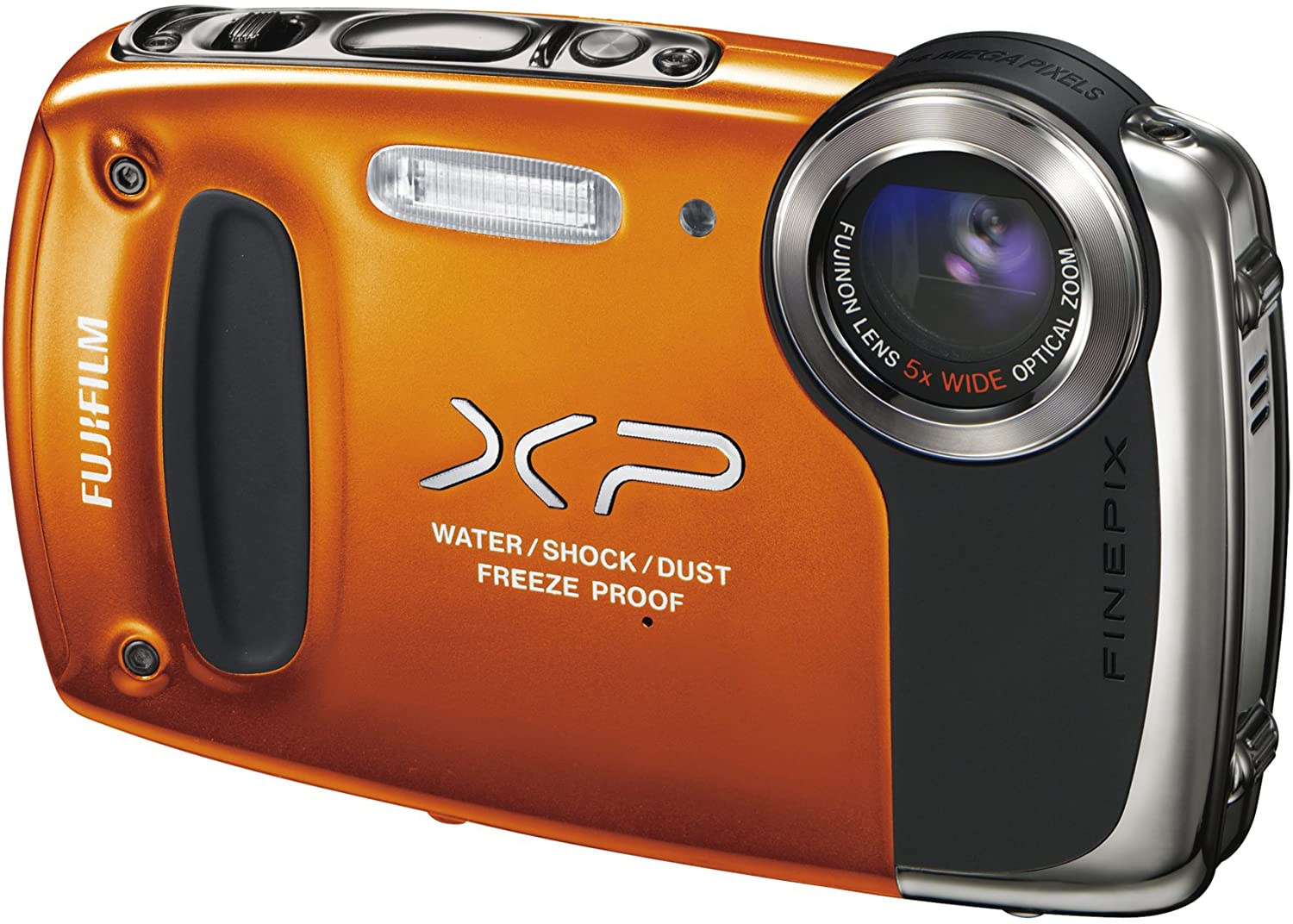 Fujifilm FinePix XP50 Camera
