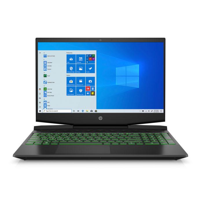 HP Pavilion i5 GTX 1650 Review