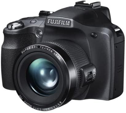 Fujifilm FinePix SL240 Camera