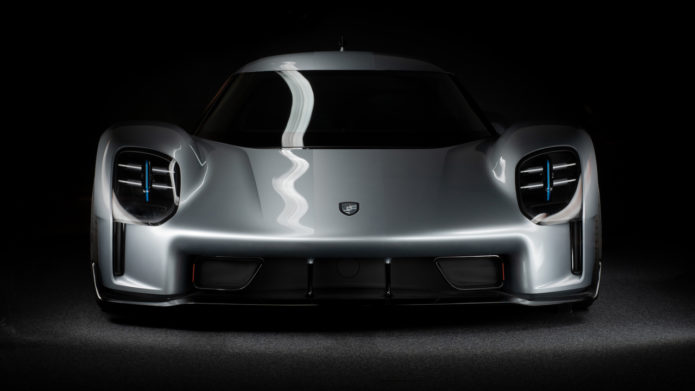Porsche Unseen reveals what could have been for the German carmaker