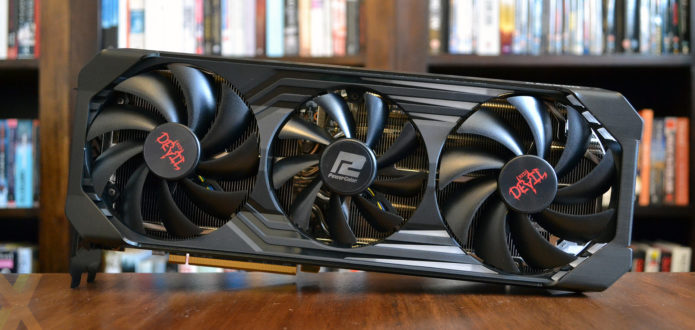 PowerColor Radeon RX 6800 XT Red Devil Review