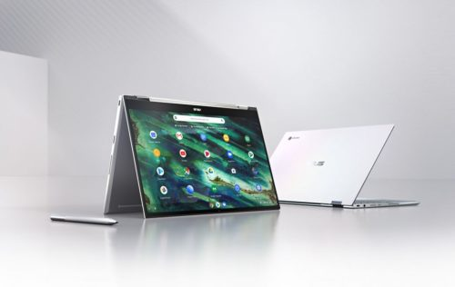 ASUS Chromebook Flip C436FA review