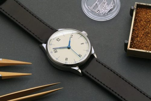 Four Great Scottish Watches to Check Out