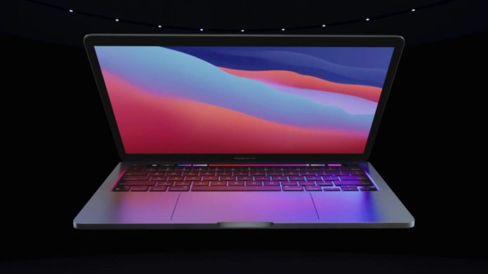 M1 MacBook Pro (late 2020) release date and price