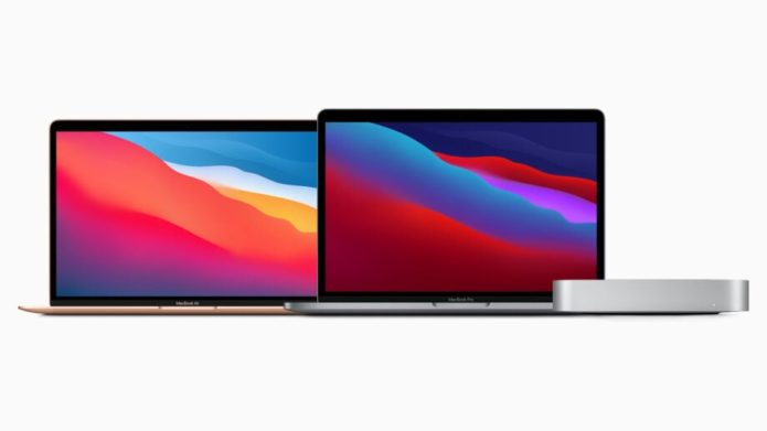 MacBook Air M1 early benchmarks show impressive speeds