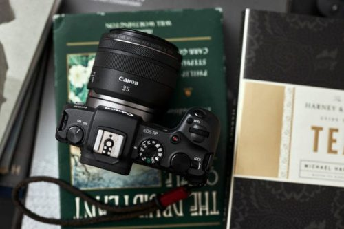 Under $800: 5 Amazing 35mm Primes That You'll Love Instantly