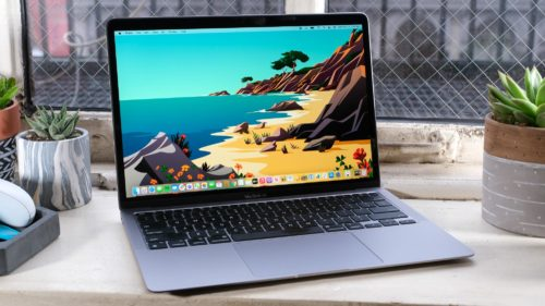 Apple MacBook Air M1 (late 2020) review: A computing revolution
