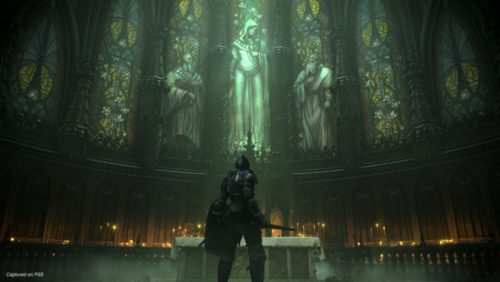 Demon's Souls Guide: What is World Tendency and how does it work?