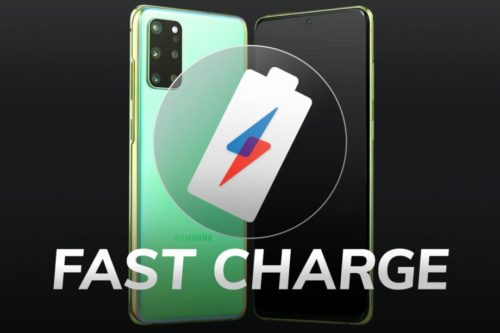 Fast Charge: The Samsung Galaxy S21 is shaping up very nicely