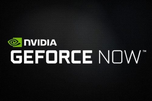 Nvidia GeForce Now is coming to iOS devices