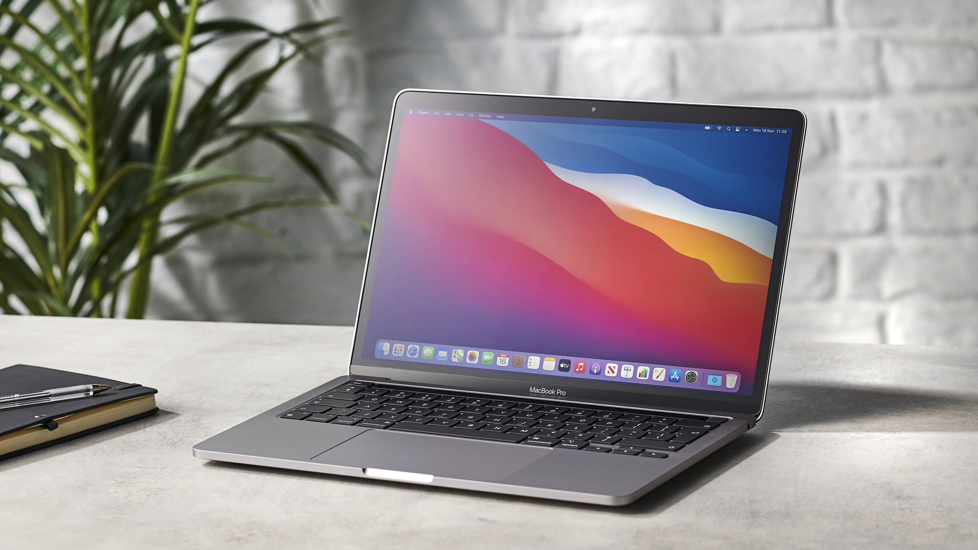 Hands on: Apple MacBook Pro 13-inch (M1, 2020) review