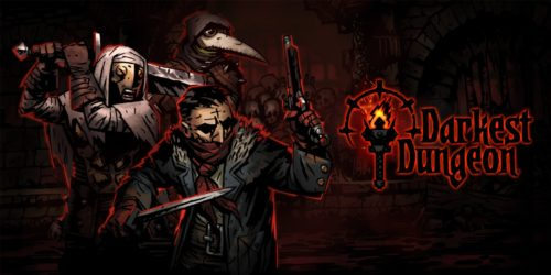 Darkest Dungeon is the best Nintendo Switch game for self-care right now
