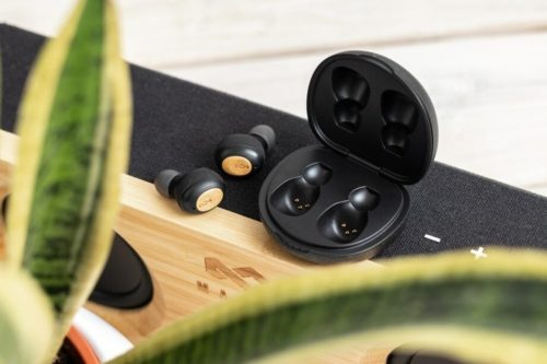 House of Marley launch budget conscious Champion earbuds