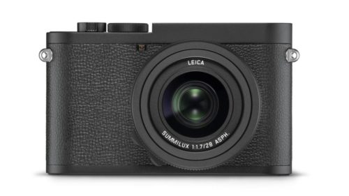 Leica Q2 Monochrom is a $5k camera that only shoots in black & white