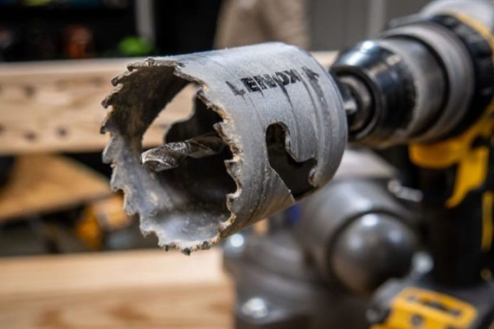 LENOX SPEED SLOT Carbide Tipped Hole Saws Review