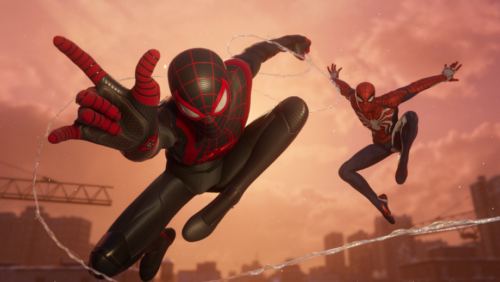 How to unlock all of the suits in Marvel's Spider-Man: Miles Morales