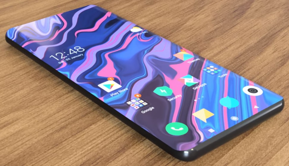 Xiaomi Mi 11 fan-made concept video imagines the flagship smartphone with a notchless and portless design with a Mi Mix Alpha-inspired rear