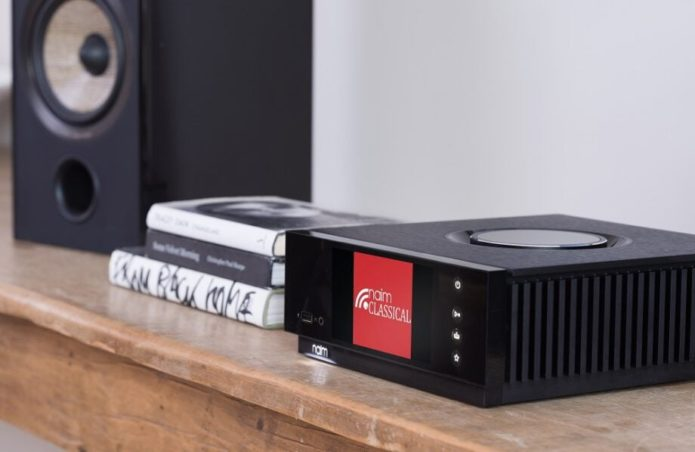Naim launches HD Radio streaming station