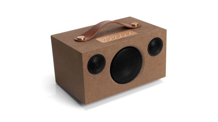 Audio Pro Addon T3+ review