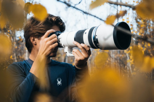 Hands on: Olympus 150-400mm F4.5 TC1.25x