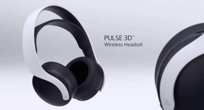 Pulse 3D Wireless Headset Review