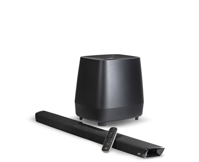Polk Audio MagniFi 2 soundbar review