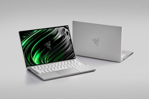 Razer Tips the Book 13, a Sleek, RGB-Equipped Ultraportable for Everyday Work