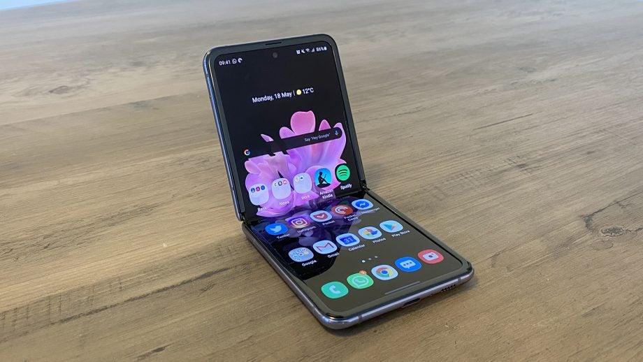 Galaxy Z Flip Lite: Samsung set to make your cheap foldable dreams come true