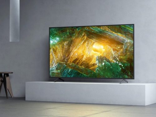 Sony TV 2020: All the Sony 8K, 4K, OLED and Bravia TVs