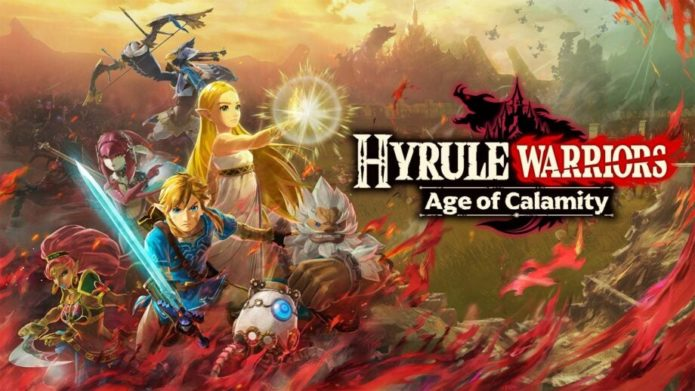Hyrule Warriors: Age of Calamity – Everything we know about the Breath of the Wild prequel