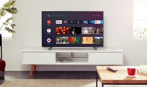 Toshiba expands UK Android TV range with the wallet-friendly UA2B