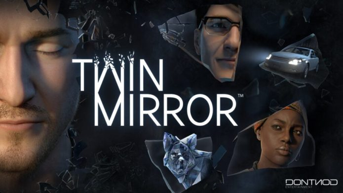 Hands on: Twin Mirror Review