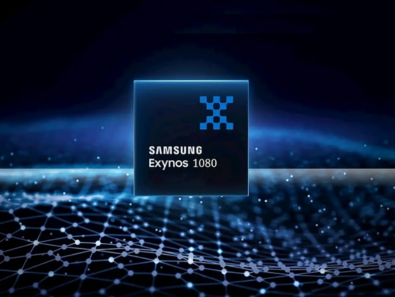 Samsung Exynos 1080: 5nm mobile SoC comes with ARM's Cortex-A78 CPU cores, Mali-G78 GPU, and more