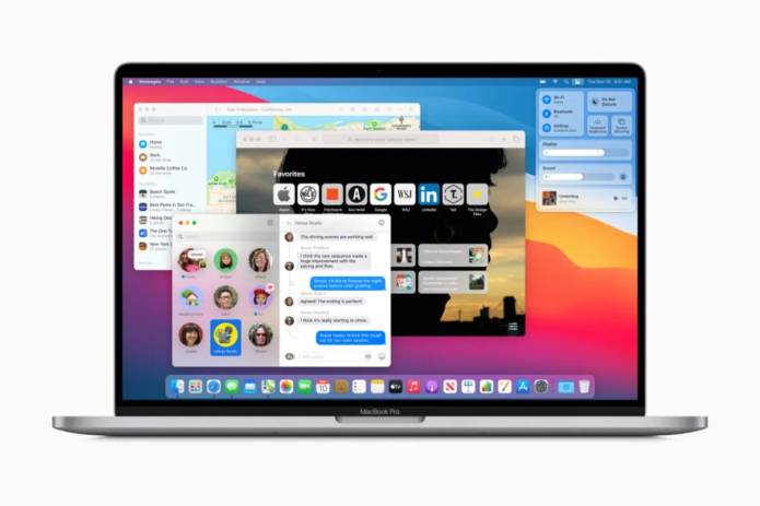 How to download macOS Big Sur – get macOS 11.0 on your Mac today