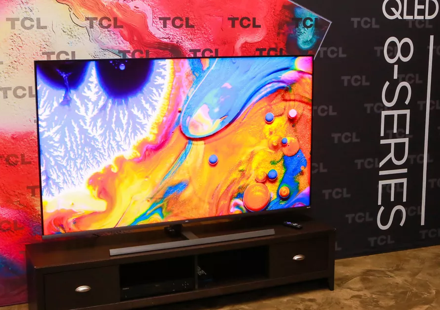 TCL smart TVs may have 'Chinese backdoor' — protect yourself now