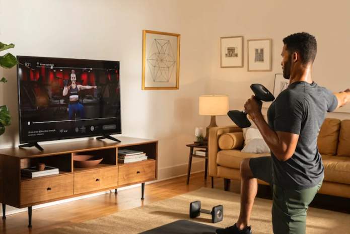 Peloton App review: Not as cult-y as you'd think
