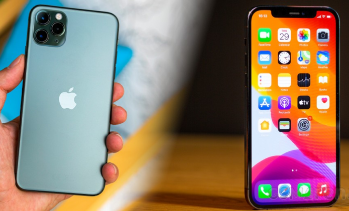 Which iPhone 12 to get - upgrader's guide