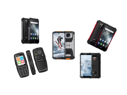 Rugged Phones You Can Buy Online