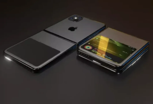 iPhone Flip leak reveals Apple's foldable phone just got a step closer to reality