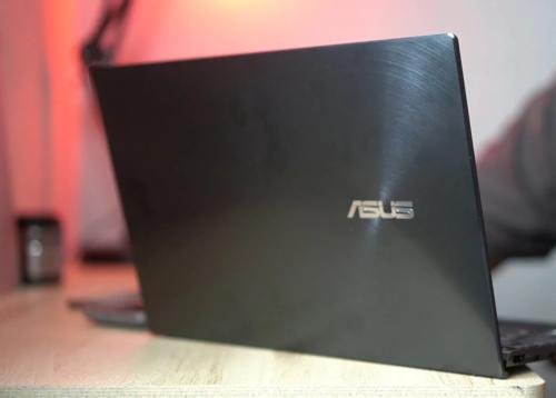 ASUS ZenBook 13 UX325E (11th-gen Intel) Hands-on
