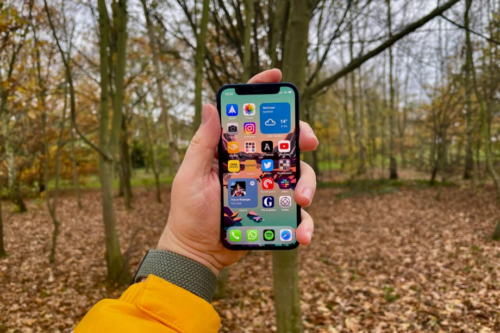 iOS 14.2.1 just arrived on your iPhone, and here's what it changes