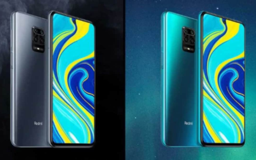 Redmi Note 9 Pro Max 'Venti' Revealed with Release Date Announced Now