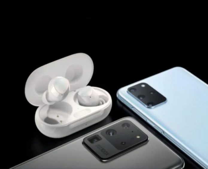 Galaxy S21 to ditch included wired headphones for something much better