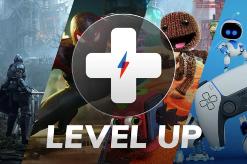 Level Up: Does PS5 have the greatest launch line-up in PlayStation history?